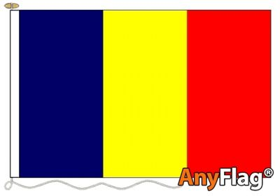 - CHAD ANYFLAG RANGE - VARIOUS SIZES